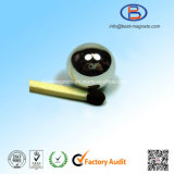 D10mm Black Ni Coating Ball Shape NdFeB Strong Power Magnets