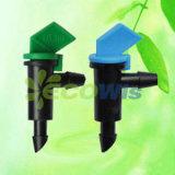 Garden Washable Irrigation Dripper, Flag Emitter Dripper (HT6420)