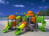 Outdoor Playground Equipment Lala Forest Series (LE-LL009)