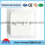 UK, American, South Africa Electric Wall New Hegar 2g1w Switch