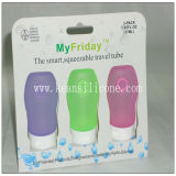 Silicone Cosmetic Bottle 03