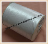 Polyester Satin Ribbon (for hangtag or garment accessory)