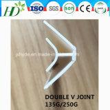 Hyde PVC Panel Accessories PVC Profiles (RN-77)