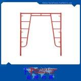 W Style 5′*6′7′′ Walk Thru Scaffold Frames