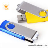 8GB Swivel USB Flash Drive