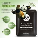 Animal Panda Bright Mask Smooth Bright