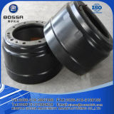 China Truck Parts Brake Drum Manufacture