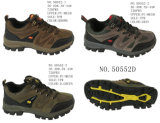 No. 50552 Men′s and Women′s Hiking Shoes Stock