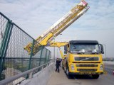 22m Lattice Bridge Inspection Vehicle for Volvo (HZZ5320JQJ22)