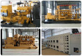 10-1200kw Power Generator