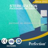 ISO13485 Standard Paper Sterilization Wrap