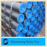 Carbon Steel API 5L Grb A106 Grb Sch40 Seamless Steel Pipe