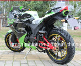 300cc/250cc/200cc/150cc Racing Motorcycle with Oil-Cooled (AURORA)