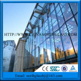 Hot Selling Building Dgu Howllow Glass Double Glazing Unit with Low E Coating
