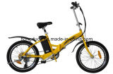 Mini Folding E Bike Bicycle (TDN06Z-1215)