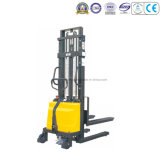 Fix Type Forks Semi-Electric Stacker