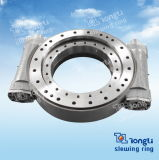 Open Type and Closed Type Worm Gear Slewing Drive with SGS