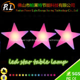 Rechargeable Battery LED Light Table Christmas Decorative Light