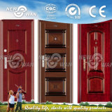 High Quality Steel Security Door