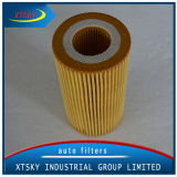 Hot Sale Auto Parts Mann Oil Filter (HU721/4X/11 42 7788 460)