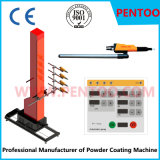 Automatic Powder Coating Booth System