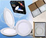 Round LED Panel Light 9W, Slim LED Down Light 9W