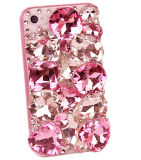 Handmade Crystal Diamonds Case Cover for iPhone6