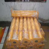 2013 Best Yellow Steel Bollard (ISO Approved) (PV-BO6)