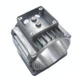 Customized Die Cast Aluminum Motor Housing