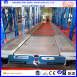 Pallet Runner for Radio Shuttle Racking 2015 Hot Selling Products