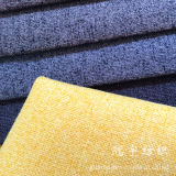 Linen-Looks 100% Polyester Home Textile Sofa Fabrics