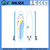 "PVC Drop Stitch Materia Inflatable Paddle Board for Sale (Vivacity 10′6"")"