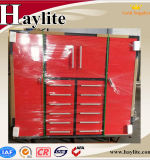 Heavy Duty 72 Inch Drawer Tool Cabinet Garage Stock System