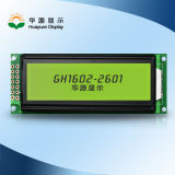"2.6"" Character Stn LCD Module with Controller 7066/7065"