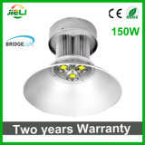 Good Quality Industrial 150W LED High Bay Light with Bridgelux Chip