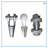 Open Type Socket for Standing Riggings