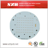 LED PCB with RoHS and UL Standard