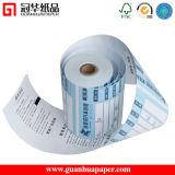 2015 Popular 70mm Self Adhesive Thermal Paper