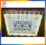 Latest Modern Design Crystal Ceiling Lamp for Home Decoration
