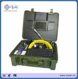 Length Counter 12 LED Lights Pipe Weld Inspection Camera (V7-3188KC)