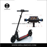 11kgs Easy Portable Personal Ride Vehicle 250W 25kms