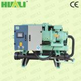 Heavy Duty Screw Water Chiller