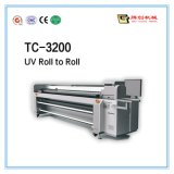 Large Format Roll to Roll UV Printer