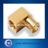 Precised OEM Brass Connectors Manufacturers