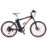 En15194 CE/EMC Mountain Electric Bicycle (Model No. MEB02)