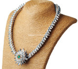 Shourouk Style Fashion Necklace/Fashion Jewelry (XJW13168)