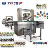 Fully Automatic Star Lollipop Depositing Line