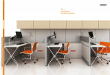 Workstaion for 4 Person-Icab Series