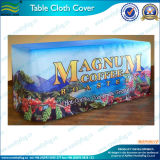 300d Woven Polyester Table Cloth Cover (B-NF18F05009)