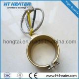 CE Approved Industrial Electric Nozzle Heater